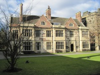 Principals House